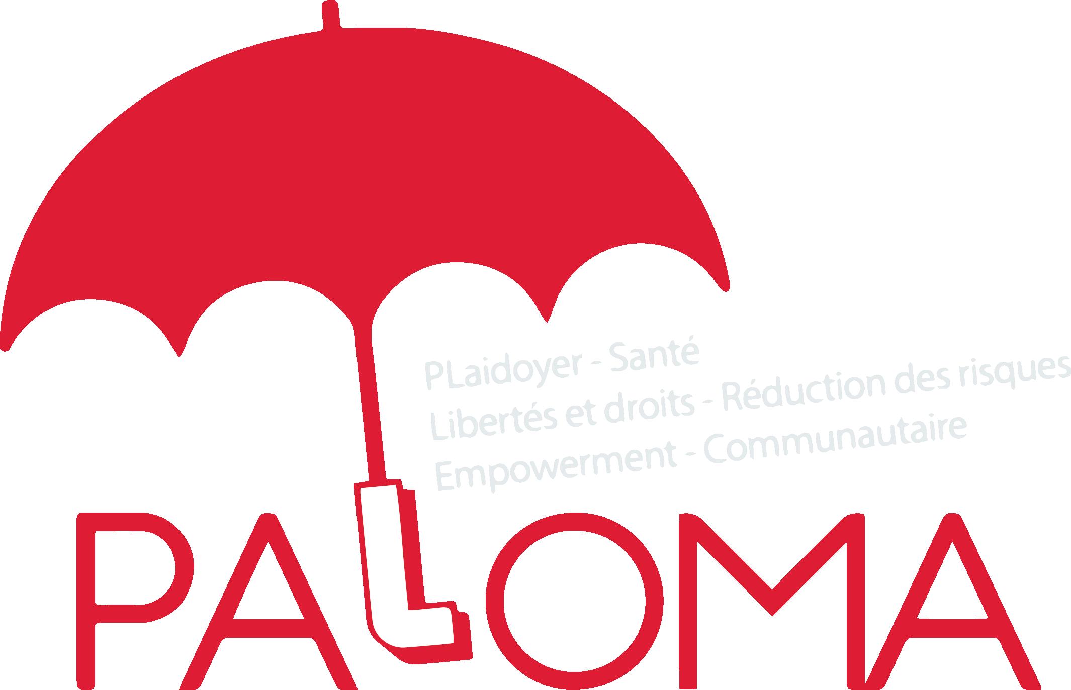 logo paloma png